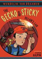 The Gecko & Sticky