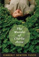 The Wonder of Charlie Anne