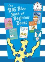The Big Blue Book of Beginner Books