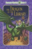 The Dragon in the Library
