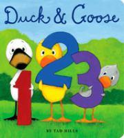 Duck & Goose 1 2 3