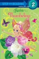 Barbie Thumbelina