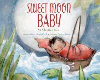Sweet Moon Baby