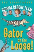 Gator on the Loose!
