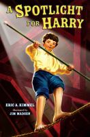 A Spotlight for Harry