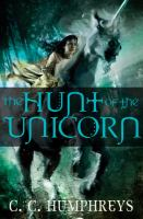 hunt of the unicorn cover