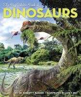 The Big Golden Book of Dinosaurs