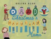 Daddy Christmas & Hanukkah Mama