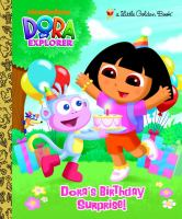 Dora's Birthday Surprise!