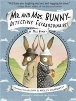 Mr. and Mrs. Bunny-- Detectives Extraordinaire