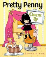 Pretty Penny Cleans up