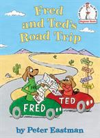 Fred and Ted's Road Trip