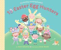 10 Easter Egg Hunters