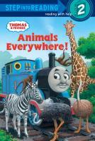 Animals Everywhere!