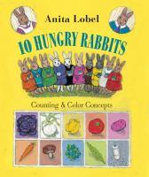 10 Hungry Rabbits
