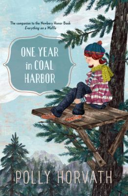 One Year in Coal Harbor cover