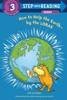 How to Help the Earth