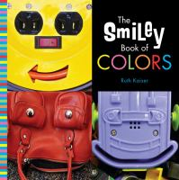The Smiley Book of Colors