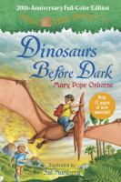 65. Magic Tree House series
