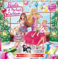 Barbie A Perfect Christmas