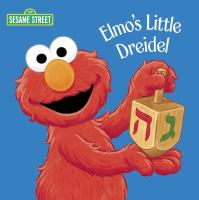 Elmo's Little Dreidel