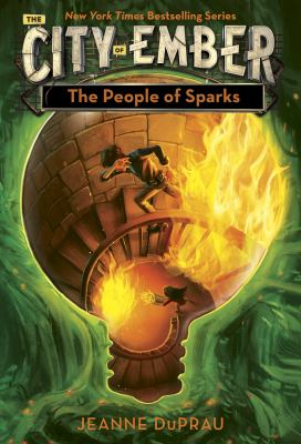 Cover image for The People of Sparks