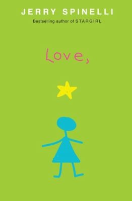 Cover image for Love, Stargirl
