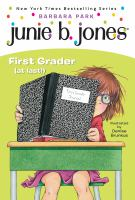 Junie B., First Grader (at Last!)