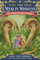 Magic Tree House : A Merlin Mission