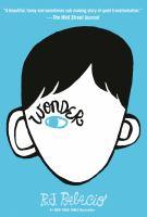 Wonder[ebook]