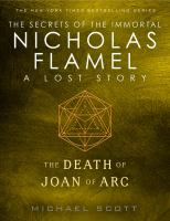 The Death of Joan of Arc