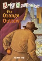 The Orange Outlaw