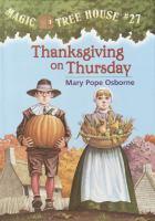 Thanksgiving On Thursday