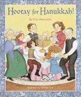 Hooray for Hanukkah!