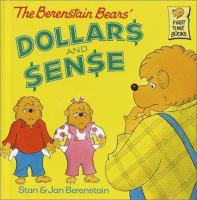 The Berenstain Bears Dollars & Sense