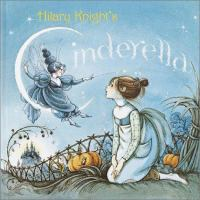 Hilary Knight's Cinderella