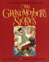 My Grandmother's Stories