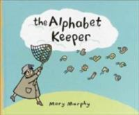 The Alphabet Keeper