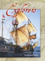 The Look-it-up Book of Explorers