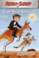 Adam Sharp: Code Word Kangaroo