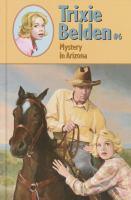 Mystery in Arizona