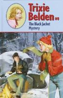 The Black Jacket Mystery