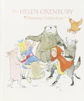Image: The Helen Oxenbury Nursery Collection