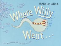 Image: Where Willy Went
