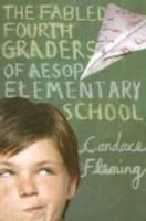 Fabled Fourth Graders of Aesop Elementary School