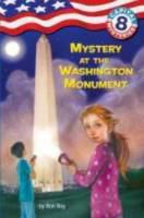 Mystery at the Washington Monument
