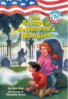 The Secret at Jefferson's Mansion