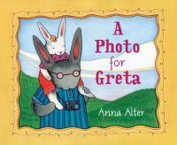 A Photo for Greta