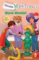 March Mischief
