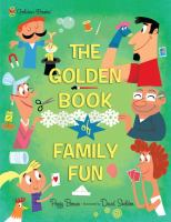 The Golden Book of Family Fun